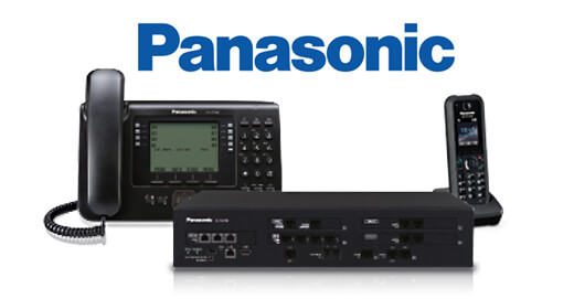 Panasonic PBX system