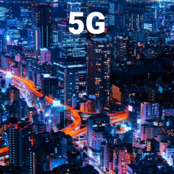 5G Technology is coming……………………